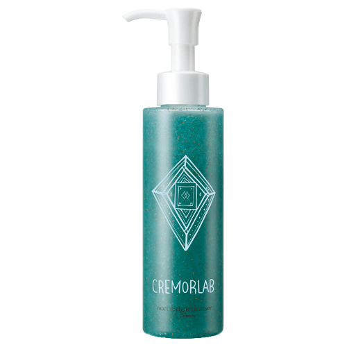 Cremorlab O2 Couture Marine Algae Cleanser 150ML