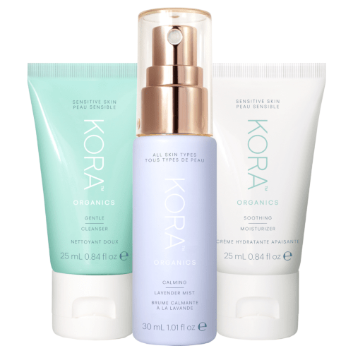 KORA Organics Daily Ritual Kit - Sensitive by KORA Organics by Miranda Kerr