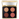 Bobbi Brown Luxe Encore Eye Shadow Palette- Burgundy