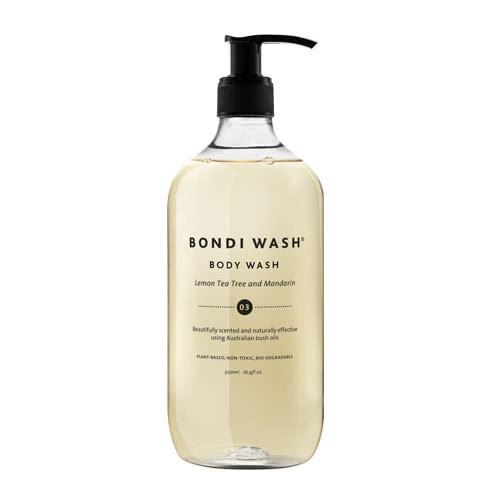 Bondi Wash Body Wash - Lemon Tea Tree & Mandarin by Bondi Wash