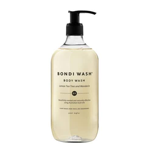 Bondi Wash Body Wash - Lemon Tea Tree & Mandarin