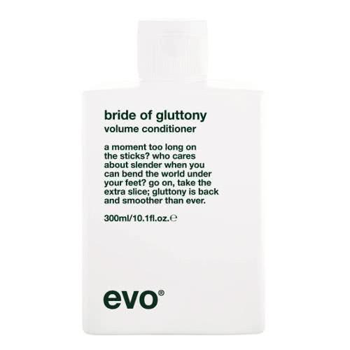 evo bride of gluttony conditioner 300ml by evo