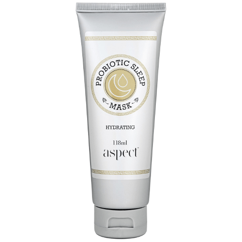 Aspect Gold Probiotic Sleep Mask by Aspect