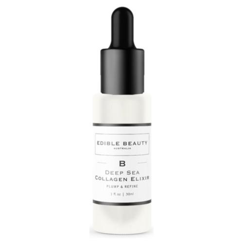 Edible Beauty Deep Sea Collagen Elixir Serum by Edible Beauty