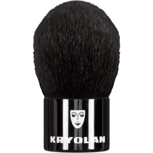 Kryolan Kabuki Brush by Kryolan Professional Makeup