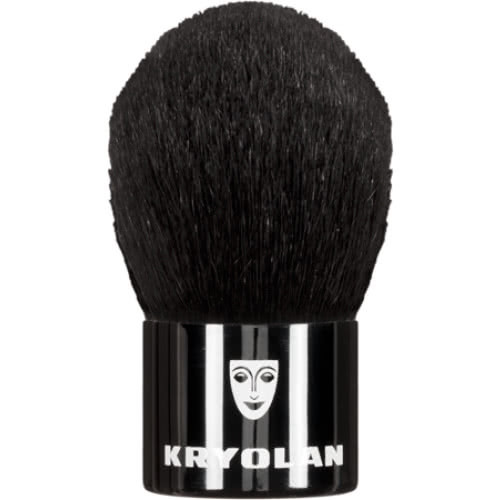 Kryolan Kabuki Brush by Kryolan Professional Makeup