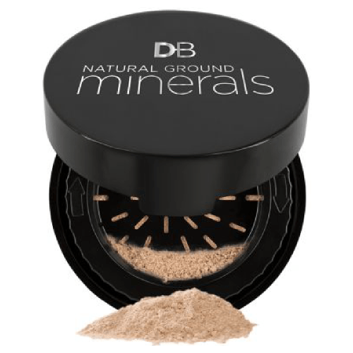 Designer Brands Natural Ground Minerals by Designer Brands