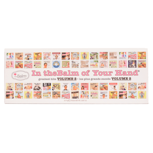 theBalm In theBalm of Your Hand Volume 2