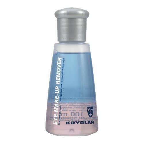 Kryolan Eye Makeup Remover by Kryolan Professional Makeup