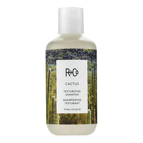 R+Co Cactus Texturising Shampoo by R+Co