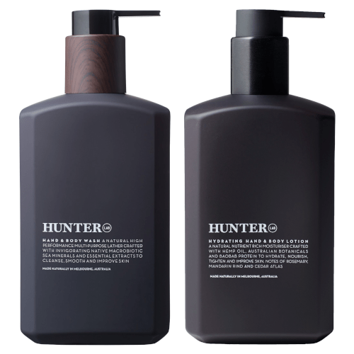 Hunter Lab Hand & Body Kit  by Hunter Lab