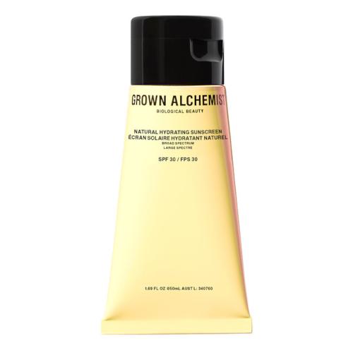 Grown Alchemist Natural Hydrating Sunscreen SPF30 50ml