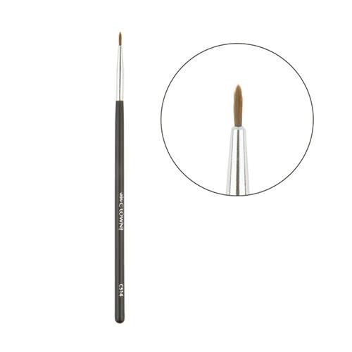 Crown Brush Pro Detail Liner Brush