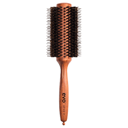 evo spike 38mm radial brush by evo