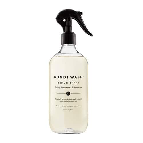 Bondi Wash Bench Spray - Sydney Peppermint & Rosemary by Bondi Wash