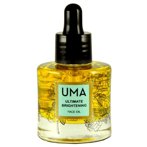 UMA Oils Ultimate Brightening Face Oil 15ml by UMA Oils