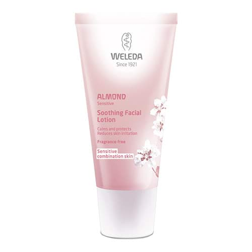 Weleda Almond Soothing Facial Lotion by Weleda