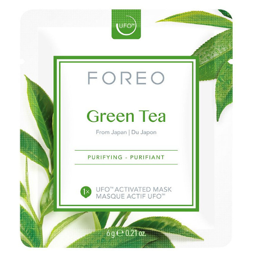 Foreo UFO Mask Green Tea