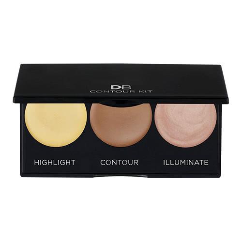Designer Brands Cream Contour Kit – Light Medium by Designer Brands