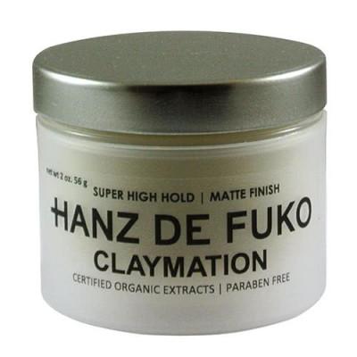 Hanz De Fuko Claymation by Hanz De Fuko