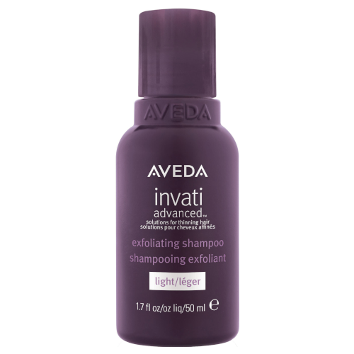 Aveda Invati advanced exfoliating shampoo LIGHT 50ml by Aveda