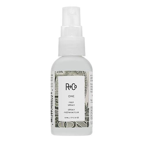 R+Co One Prep Spray Travel Size