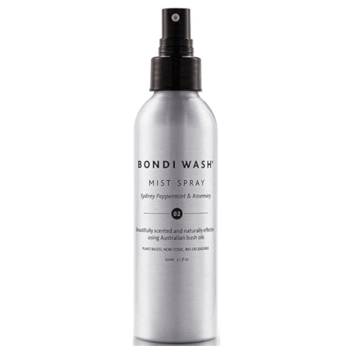 Bondi Wash Mist Spray - Sydney Peppermint & Rosemary 150ml by Bondi Wash