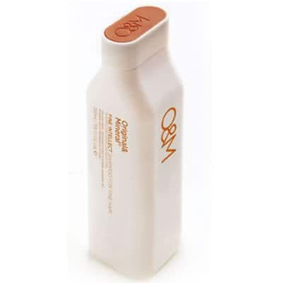 O&M Fine Intellect Shampoo by O&M Original & Mineral
