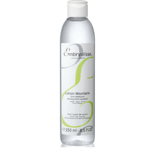 Embryolisse Lotion Micellaire Makeup Remover - 250mL