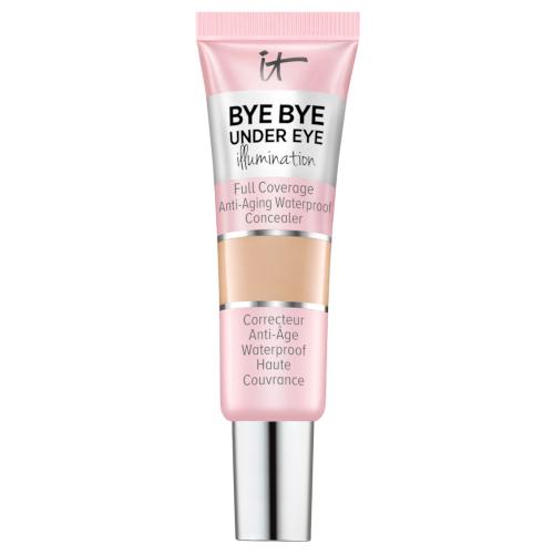 IT Cosmetics Bye Bye Under Eye Illuminating Anti-aging Concealer 12ml by IT Cosmetics
