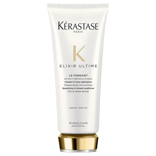 Kérastase Elixir Ultime Beautifying Oil Conditioner 200ml by Kérastase