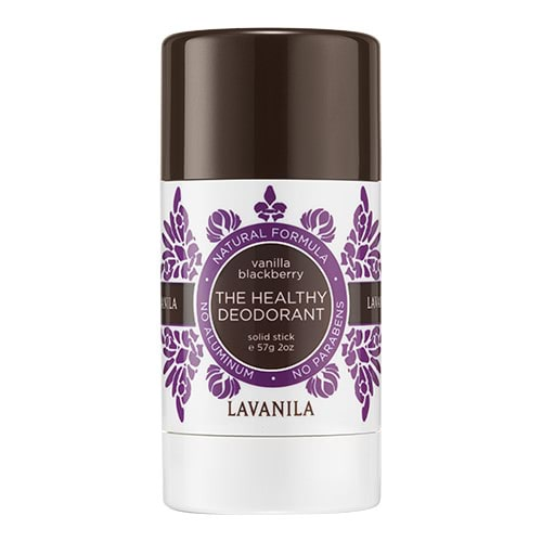 Lavanila The Healthy Deodorant - Vanilla Blackberry by Lavanila