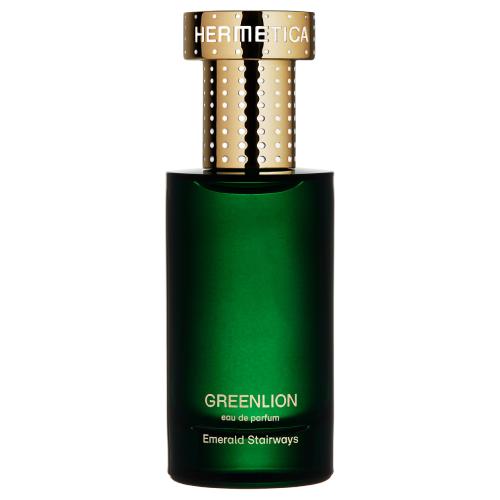HERMETICA Greenlion EDP 50ml by Hermetica