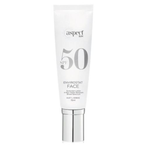 Aspect Sun Envirostat Face SPF50 75ml by Aspect