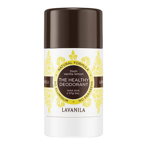 Lavanila The Healthy Deodorant - Vanilla Lemon by Lavanila