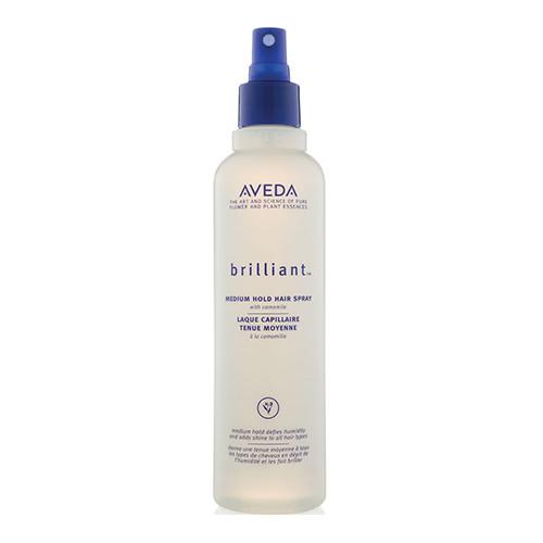 Aveda Brilliant Hair Spray by Aveda