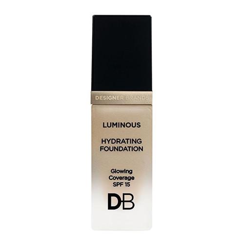 Designer Brands Hydrating Luminous Foundation by Designer Brands
