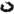 Reliquia Organza Ruffled Headband Black by Reliquia