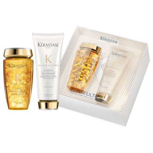 Kérastase Elixir Ultime Autumn Duo by Kérastase