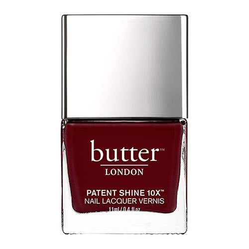 butter LONDON Patent Shine 10X Nail Polish - Afters