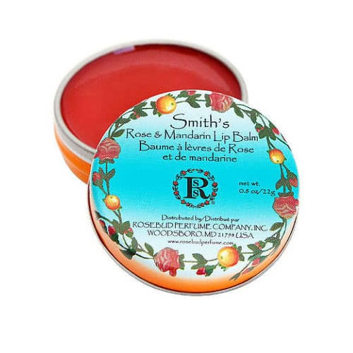 Smith's Rose & Mandarin Lip Balm  by undefined
