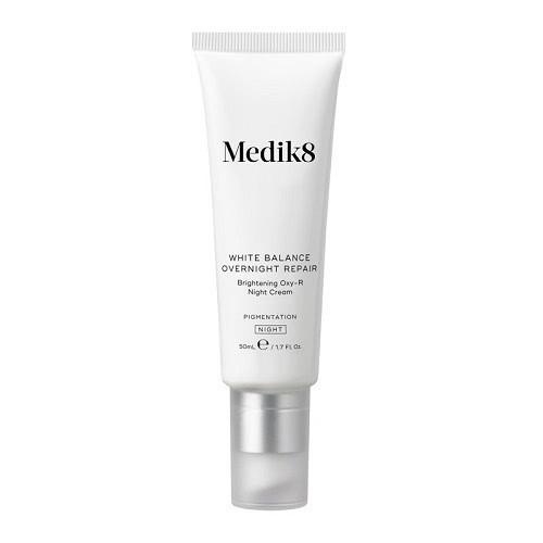 Medik8 White Balance Overnight Repair Serum 50ml by Medik8