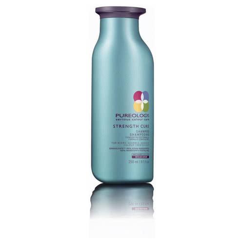 Pureology Strength Cure - Shampoo by Pureology