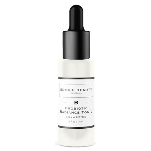 Edible Beauty Probiotic Radiance Tonic Serum by Edible Beauty