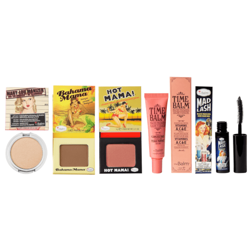 theBalm Travel-Size Classics Set by theBalm