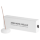 Maison Balzac And Now Relax Incense Set - White Pebble with Sainte T Incense