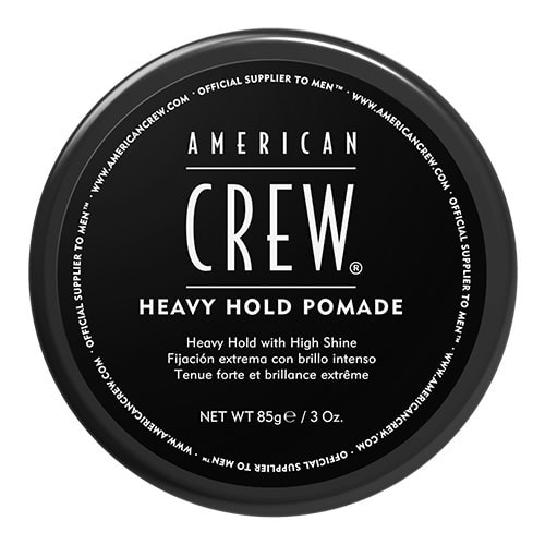 American Crew Heavy Hold Pomade by American Crew