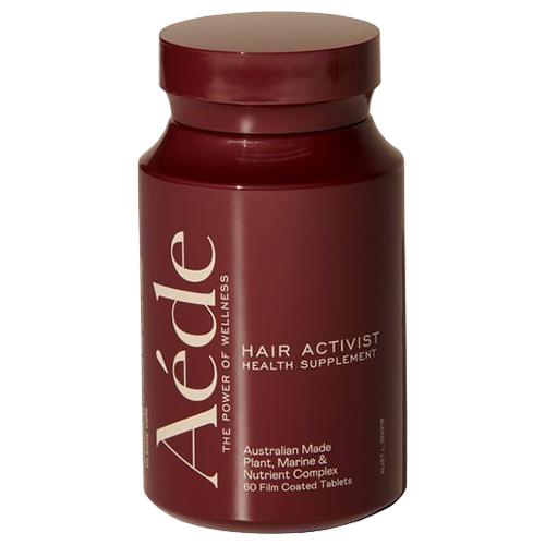 AÉDE Hair Activist - 1 month by AÉDE
