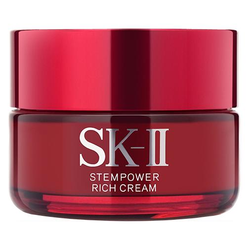 SK-II Stempower Rich Cream by SK-II