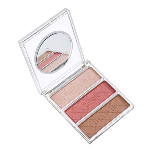 Napoleon Perdis The Ultimate Contour Palette Original by Napoleon Perdis